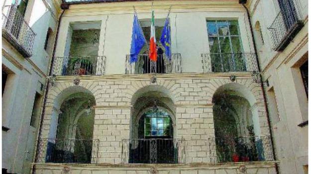 palazzo alemanni, regiona calabria, sanità, Calabria, Archivio