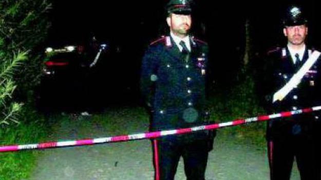 seriel killer, Calabria, Archivio