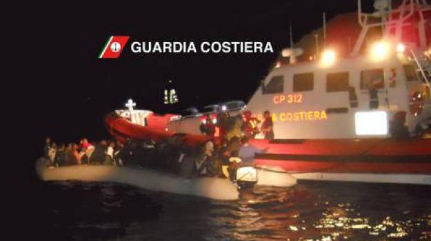 migranti messina, Messina, Archivio