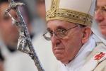 Papa Francesco ordina 10 nuovi sacerdoti