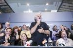 """Grillo: nessun golpe ma """"golpettino furbo"""""""