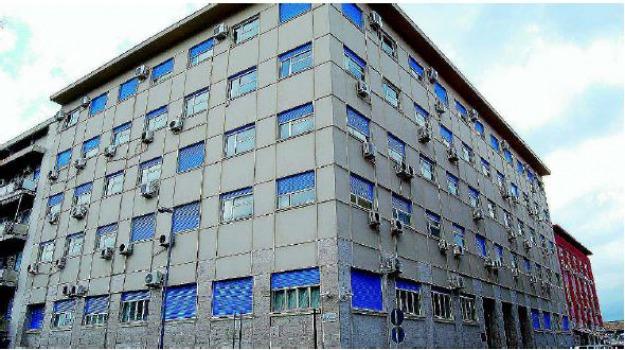 truffa all'inpdap, Messina, Archivio