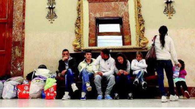 emergenza abitativa, risanamento, Messina, Archivio