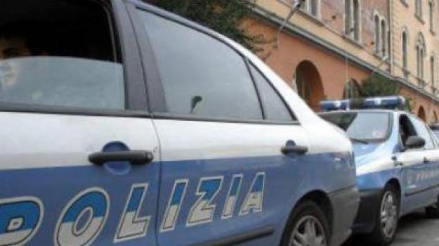 estorsione, Calabria, Archivio
