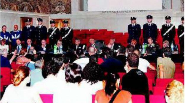 'ndrangheta milano, Calabria, Archivio