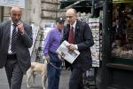 Pd, Enrico Letta si candida alla segreteria del partito