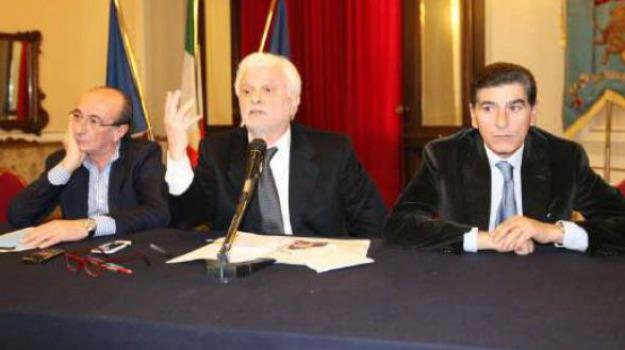 ex an, Messina, Archivio