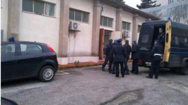 processo giampà, Catanzaro, Calabria, Archivio