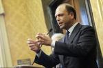 Alfano, Italia nel mirino dell'Isis