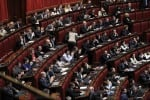 Voto di scambio Baruffa in Aula Espulsi due 5S