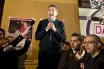 Marino: adesso cambieremo Roma