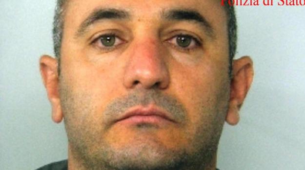 arresto strangio, Calabria, Archivio