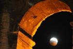 Eclissi di Luna conto alla rovescia