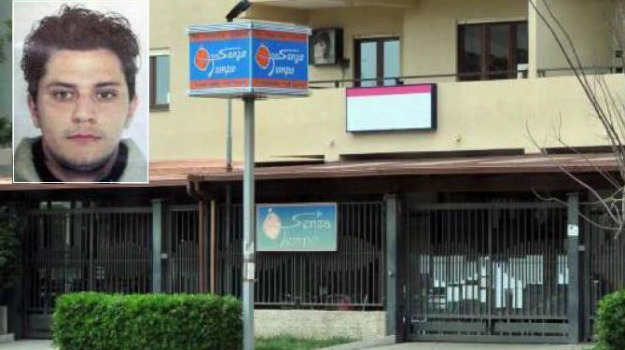 mangiola, Reggio, Calabria, Archivio