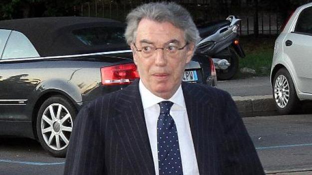 reggina calcio, Angelomario Moratti, Massimo Moratti, Reggio, Calabria, Sport