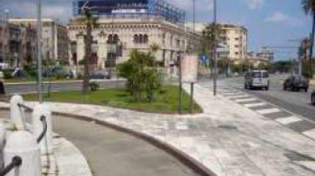 piazza unità d'italia, Messina, Archivio