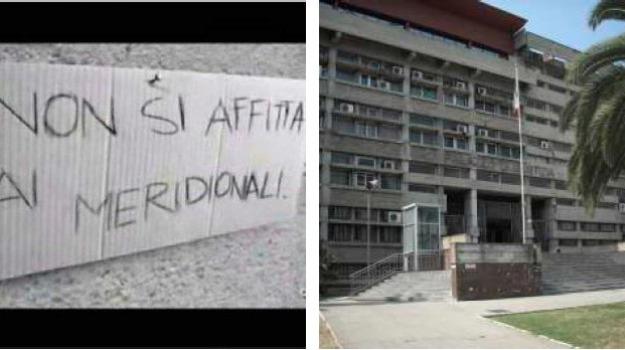razzismo, Cosenza, Calabria, Archivio