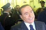 Processi di Berlusconi restano a Milano