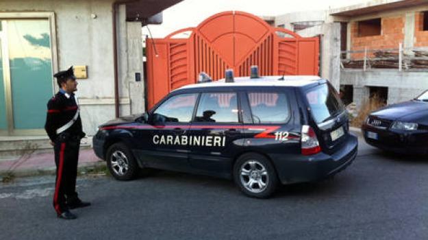 sequestro reggio calabria, Reggio, Calabria, Archivio