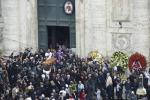 L'addio a Giulio Andreotti