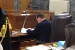 Processo Mediaset no alla sospensione