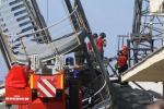 Genova, 7 i morti ancora 3 dispersi
