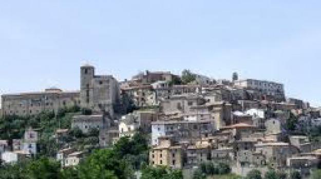 crisi, montalto uffugo, sospensione elettrica, tentato suicidio, Calabria, Archivio