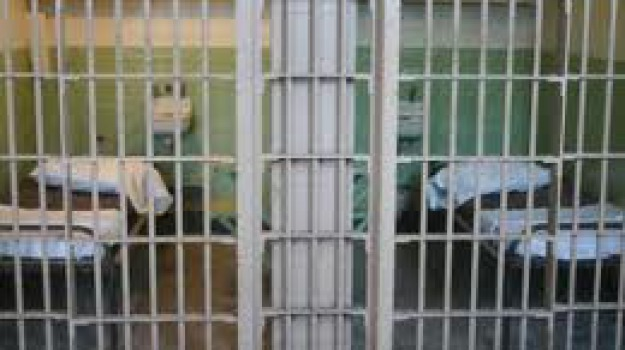 carcere, favignana, Sicilia, Archivio