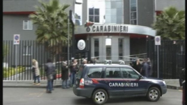 acri, aggressione carabinieri, arrestato, pregiudicato, ubriaco, Calabria, Archivio