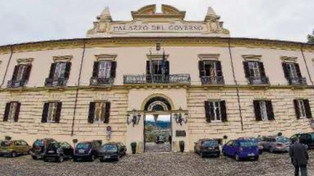 provincia cosenza, Cosenza, Calabria, Archivio