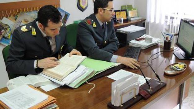 sequestro di beni, Catanzaro, Calabria, Archivio