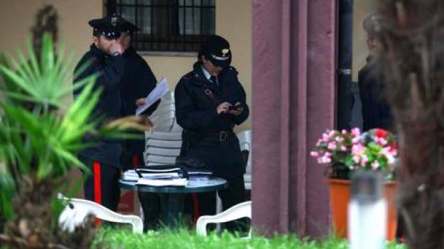 duplice omicidio, Sicilia, Archivio, Cronaca
