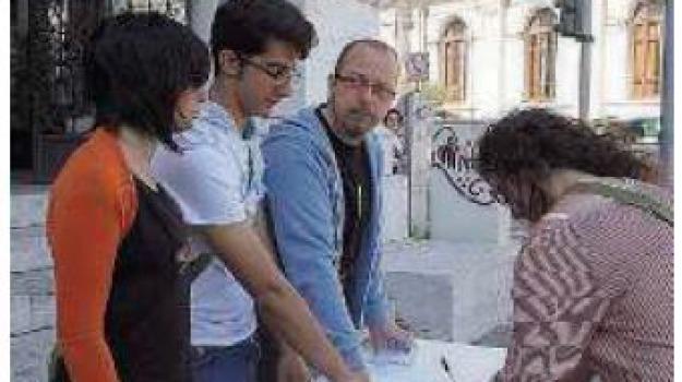 addiopizzo, vara, Messina, Archivio