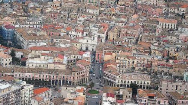 antiche porte, Catanzaro, Calabria, Archivio