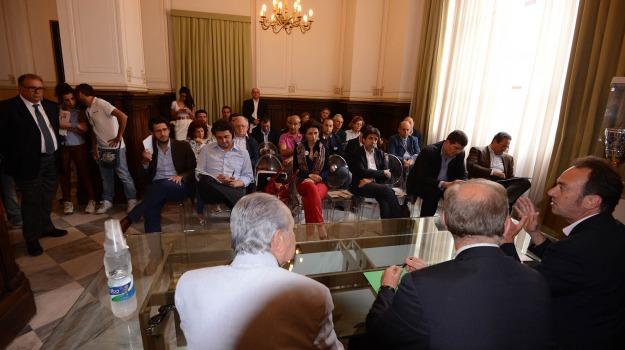 candidati sindaco, confartigianato messina, giuseppe interdonato, Messina, Archivio