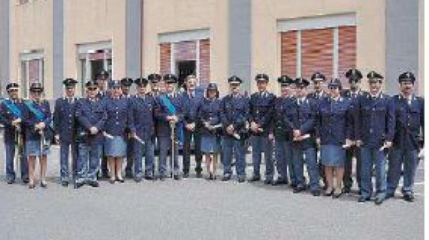 festa polizia, Messina, Archivio