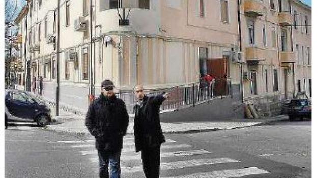 beni confiscati, Reggio, Calabria, Archivio
