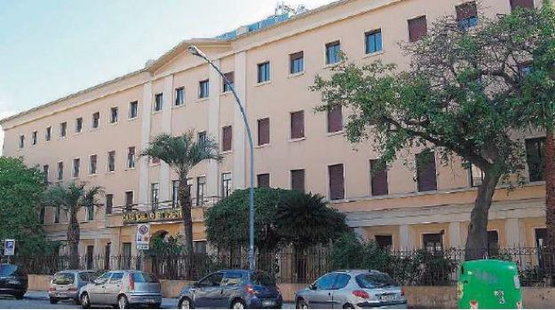 casa dello studente, palazzo di giustizia, Messina, Archivio