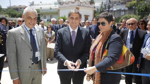 centro prove di tecnologie avanzate per l'energia, cnr, cnr-itae, Messina, Archivio