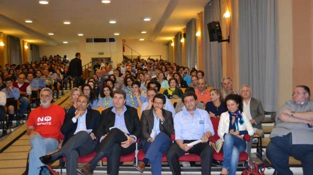 candidati sindaco, scout, Messina, Archivio