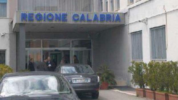 regione calabria, Calabria, Archivio