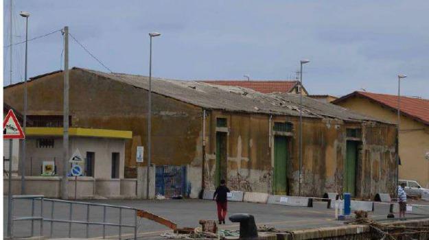amianto, vibo valentia, Catanzaro, Calabria, Archivio