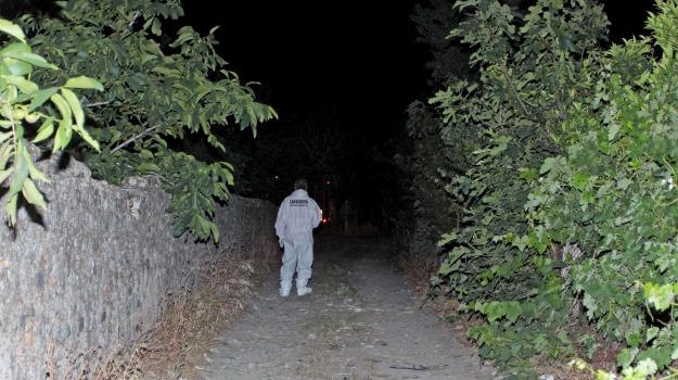 16enne bruciata e uccisa, Calabria, Archivio