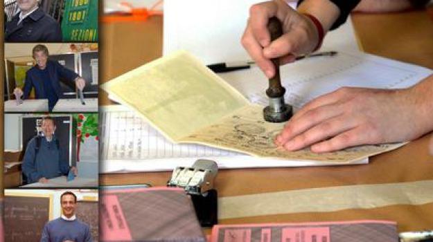 elezioni comunali, Sicilia, Archivio, Cronaca