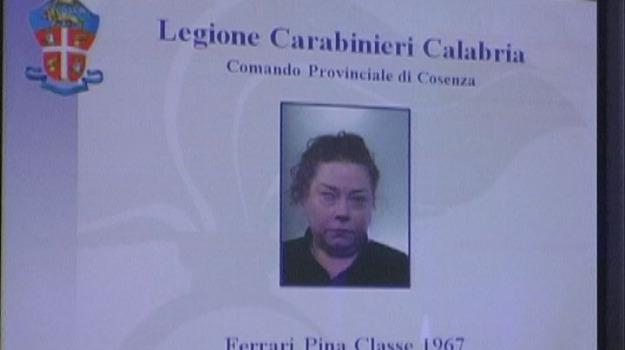 anziano ustionato, arresto, frascineto, Calabria, Archivio
