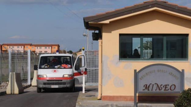 mineo, Sicilia, Archivio