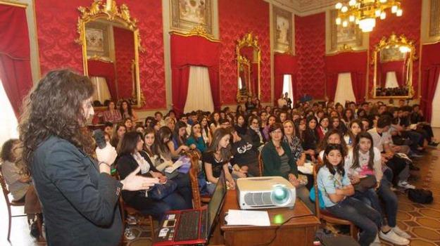 musei, provincia, studenti, Sicilia, Archivio