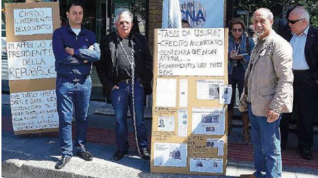 campisano, Catanzaro, Calabria, Archivio
