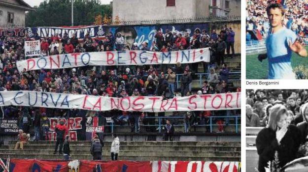 morte bergamini, Cosenza, Calabria, Archivio