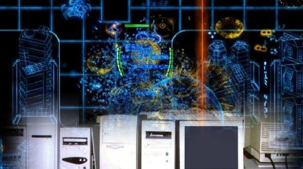 hackers russi, password, rubate, Sicilia, Archivio, Cronaca